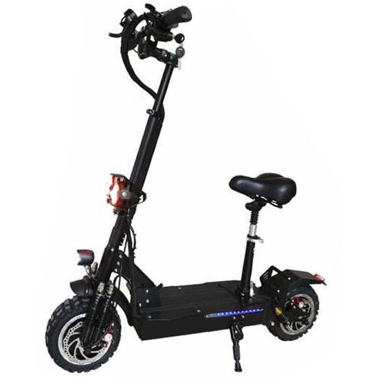 Электросамокат Alligator Electric Scooter V2 26Ah