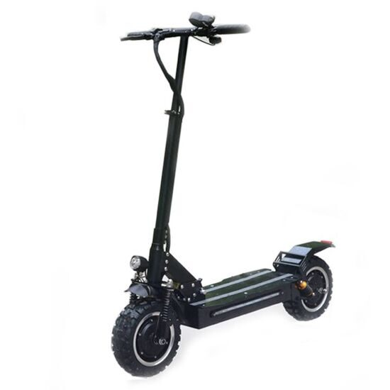 Alligator Electric Scooter 13Ah