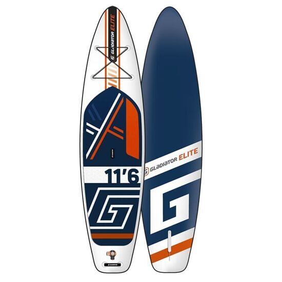 Gladiator ELITE 11.6 SUP-борд для сёрфинга