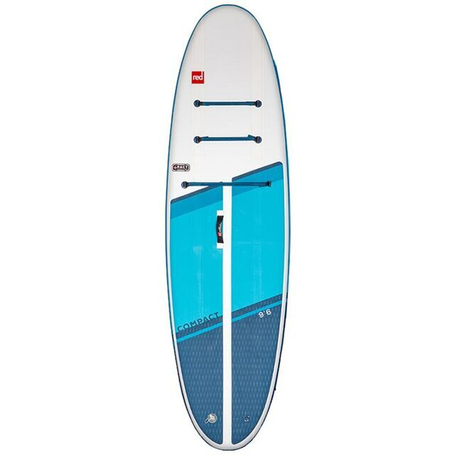 Сапдоска Red Paddle 9'6 Compact Package 2021 с рюкзаком