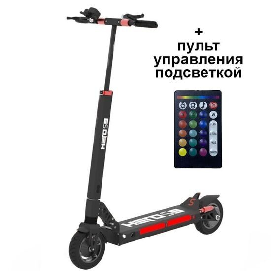 Электросамокат Starway Hero S9 48V 13Ah