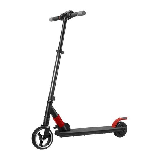 Электросамокат IconBIT Kick Scooter T70