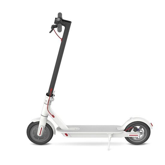 Электросамокат Electric Scooter m365 Белый