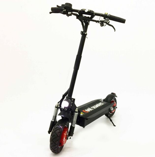 Электросамокат Aqiho Double drive Electric Scooter