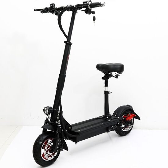 Электросамокат Electric Scooter M5