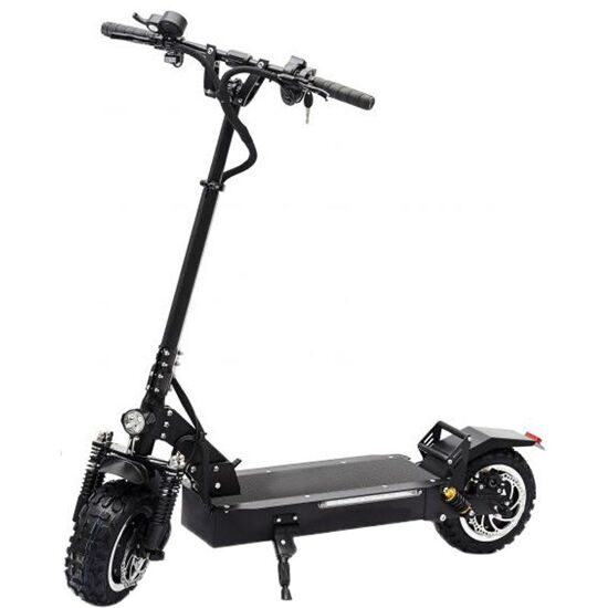 Электросамокат Alligator Electric Scooter 18Ah